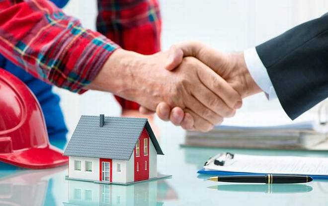 Home loan pa